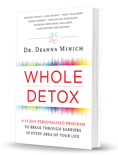 Whole Detox with Dr. Deanna Minich
