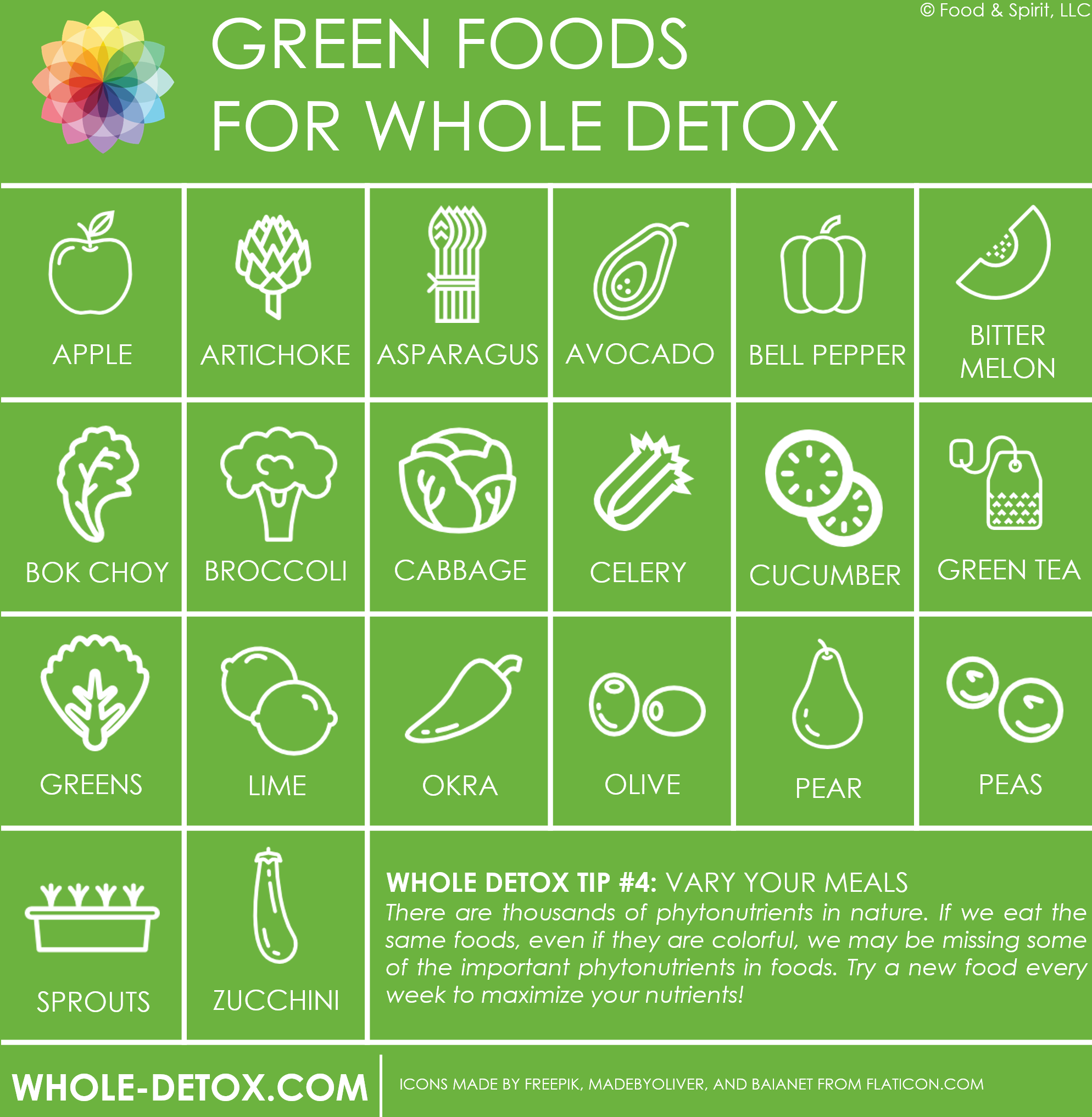 Green Phyto Infographic